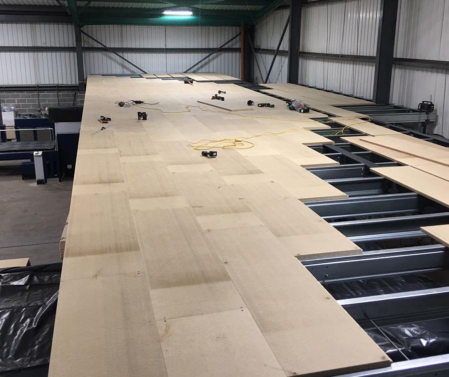 Best Mezzanine Floor Warwickshire