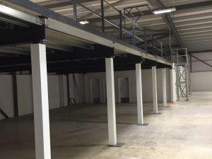 Mezzaine Flooring Coventry